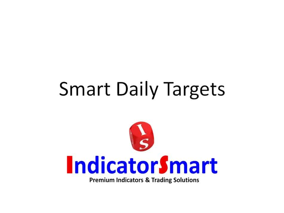 Smart intraday trading system
