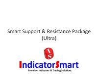 smart support resistance package ultra