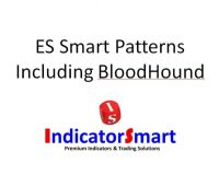 ES Smart Patterns for Bloodhound (including BloodHound)