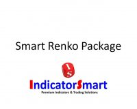 smart Renko Package