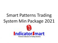 Smart Patterns Trading System Min Package 2021