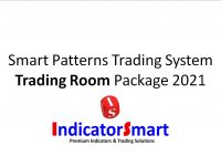 Smart Patterns Trading System Trading Room Package 2021