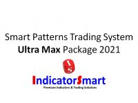 Smart Patterns Trading System Ultra Max Package 2021