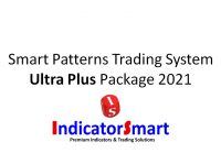 Smart Patterns Trading System Ultra Plus Package 2021